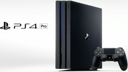 Die Playstation 4 Pro erschien am 10. November 2016.