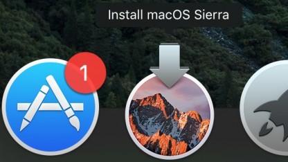 MacOS Sierra ist für Entwickler bereits fertiggestellt und verfügbar.