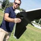 Parrot Disco: Nur ein Propeller, trotzdem schneller