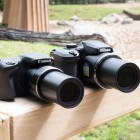 Canon vs. Nikon: Superzoomer für unter 250 Euro
