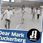 Nacktbilder: Facebook knickt im Streit um Vietnam-Foto ein
