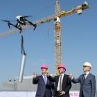 Biere 2: Telekom erweitert ihr größtes Rechenzentrum in Deutschland