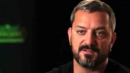 Chris Metzen in einem Interview für World of Warcaft