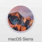 MacOS 10.12 im Test: Sierra - Schreck mit System