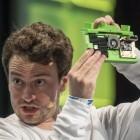 Comma One: Geohot stellt Nachrüstsatz für autonomes Fahren vor