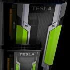 P40 und P4: Nvidia veröffentlicht ungewöhnliche Tesla-Beschleuniger