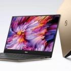 Mit Ubuntu: Dell XPS 13 mit Kaby Lake als Developer-Edition verfügbar