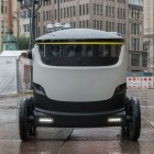 Zustellroboter: Daimler investiert in Starship Technologies