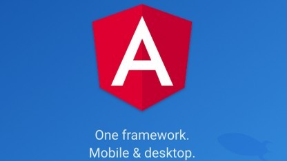 Angular 2 ist erschienen.