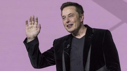 """Elon Musk - der echte: """"Betrug, List und Täuschung"""""""