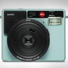 Leica Sofort: Leica stellt eine Sofortbildkamera vor