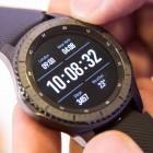 Smartwatch: Samsungs Gear S3 wird günstiger als erwartet