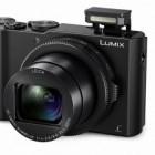 Panasonic: 1-Zoll-Sensor und lichtstarkes Objektiv für die Lumix LX15