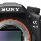 SLT-Technik: Sony zeigt Alpha 99 II mit Kleinbildsensor und 42 Megapixeln