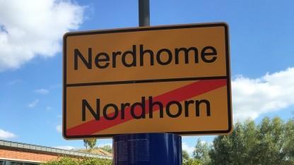 Nerdhome: der Ort für die Retrofans