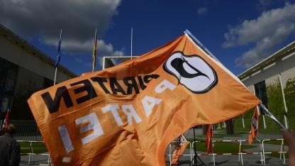 Die Piratenpartei fliegt nach fünf Jahren wieder aus dem Landtag in Nordrhein-Westfalen.