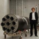 Rocketlab: Neuseeland genehmigt Start für erste elektrische Rakete