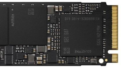 SSDs mit NVM Express werden immer wichtiger.