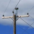AT&T Airgig: Sehr schnelles Internet läuft an Überlandleitungen