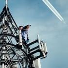 European Aviation Network: Telekom errichtet erste LTE-Antennen für Fluggäste
