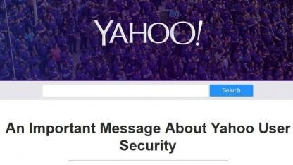 Yahoo warnt nach monatelangen Spekulationen nun doch seine Nutzer.