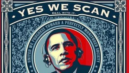 Hacker der NSA vergaßen offenbar Angriffswerkzeuge im Netz.