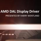 DAL: AMDs Linux-Treiber profitiert von Windows