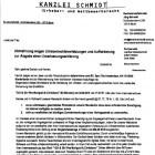 950 Euro: Abmahnwelle zu Pornofilm-Filesharing von Betrügern