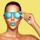 Snap Spectacles: Snapchat stellt Sonnenbrille mit Kamera vor