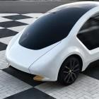 Amber Mobility: Elektroauto für 33 Euro pro Woche mieten