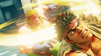 Capcom hat für Street Fighter 5 ein Rootkit als Update ausgeliefert.