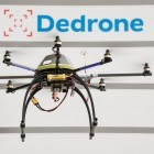 Schutz kritischer Infrastrukturen: Telekom entwickelt Drohnen-Abwehrsystem