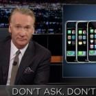 Neues iPhone: US-Late-Night-Komiker witzeln über Apple