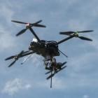 UTM: Nokia lässt Drohnen am Flughafen steigen