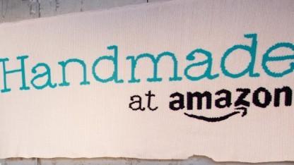 Amazons Handmade-Rubrik startet in Deutschland.