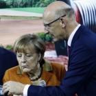 Regierung: Wie die Telekom bei Merkel ihre Interessen durchsetzt