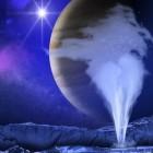 Jupitermond: Nasa beobachtet Wasserdampf auf Europa