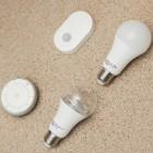 Trådfri: Smarte Beleuchtung von Ikea