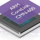 Corelink CMN-600: ARMs Interconnect macht 128 Kern-Chips möglich