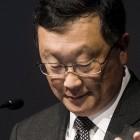 Mobilfunk: Blackberry entwickelt keine Smartphones mehr