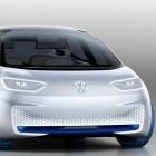 Elektroauto: Volkswagen ID soll bis zu 600 km elektrisch fahren