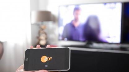 Waipu TV - Komfort für klassisches Fernsehen