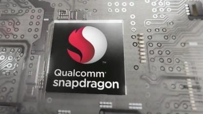Symbolbild eines Snapdragons