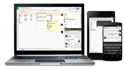 Apps for Work heißen jetzt G Suite