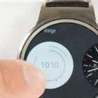 Smartwatch: Android Wear 2.0 kommt doch erst nächstes Jahr