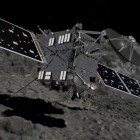 Raumfahrt: Forscher finden noch ein Bild von Rosetta