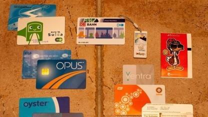 Die Chips solcher Nahverkehrskarten könnten zukünftig von Qualcomm kommen.