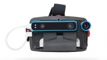 VR Dev Kit