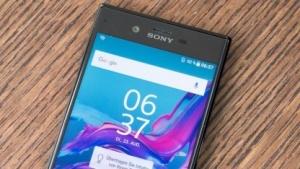 Sonys neues Xperia XZ