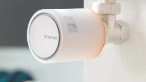 Netatmo-Heizkörperthermostat